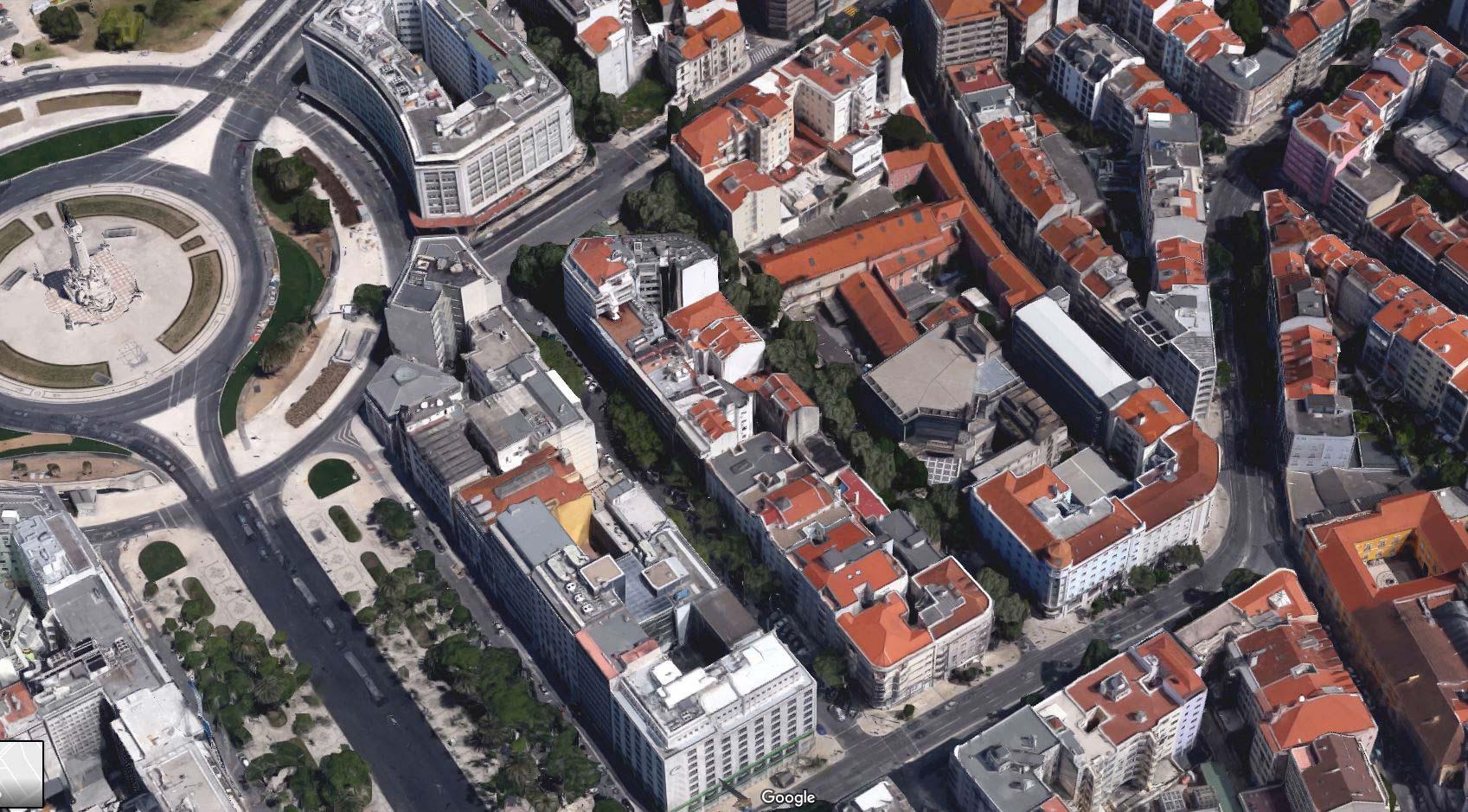 Lisbon Sites Portfolio