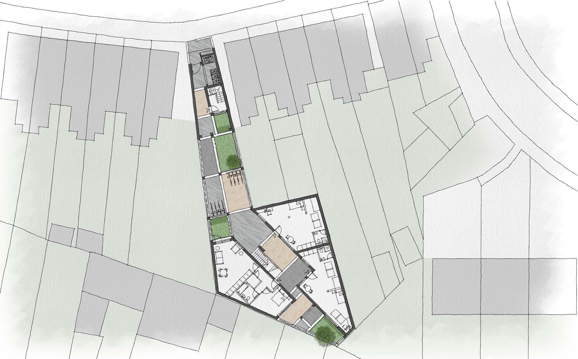 holmesdale-Proposed-Landscape-Plan